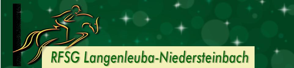 RFSG Langenleuba-Niedersteinbach